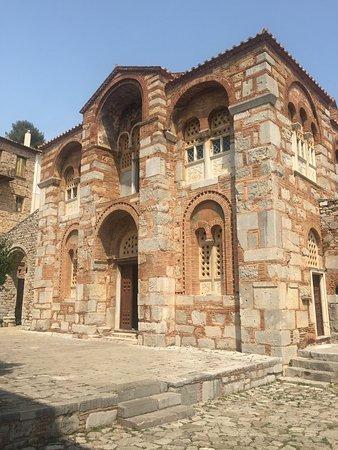 Hosios Loukas Monastery: photo5.jpg
