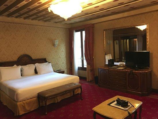 Grand Hotel Dei Dogi: Luxurious