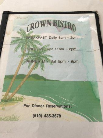 Crown City Inn & Bistro Photo