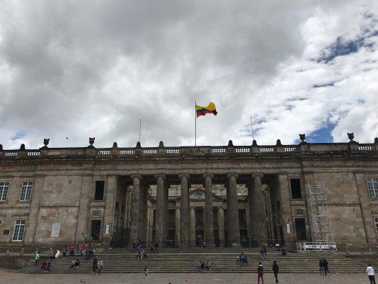 Plaza de Bolivar: photo0.jpg