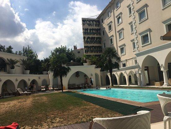 Holiday Inn Istanbul City: Paradise weekend