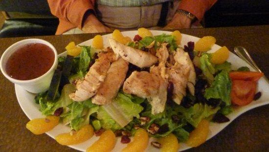 Green Valley, AZ: Great salads