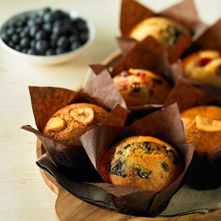 La Prep: Muffins