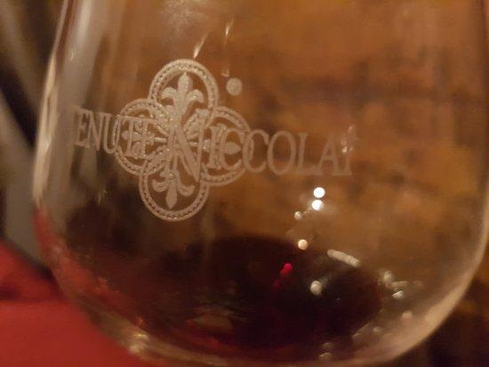 Palagetto Winery: Tenute Niccolai