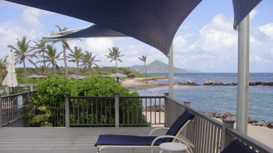 Newcastle, Nevis: Nisbet Plantation Beach Club