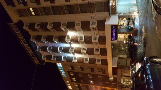 Sunset Hotel San Carlos Bariloche: 20170813_195916_large.jpg