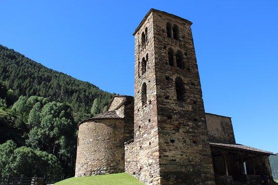 Church of Sant Joan de Caselles: Sant Joan de Caselles