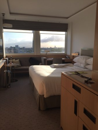 โรงแรมแลนคาสเตอร์ ลอนดอน: photo0.jpg