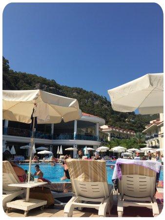 Montebello Resort Photo