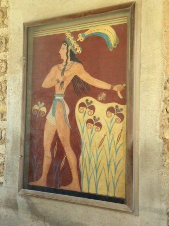 Heraklion Archaeological Museum Photo