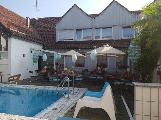Hotel Nagel Lindau Bewertungen