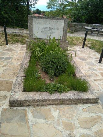 Thracian Tomb of Kazanlak: Tumba