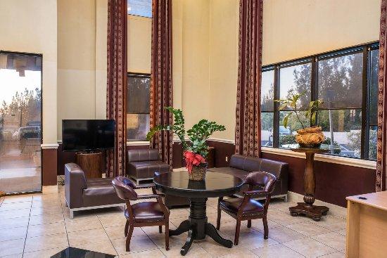 Rodeway Inn San Bernardino Photo