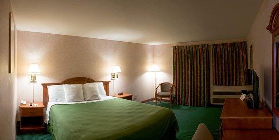 Rodeway Inn San Bernardino: 1 King Bedroom