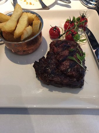 Marco Pierre White Steakhouse Bar & Grill Chester: photo0.jpg