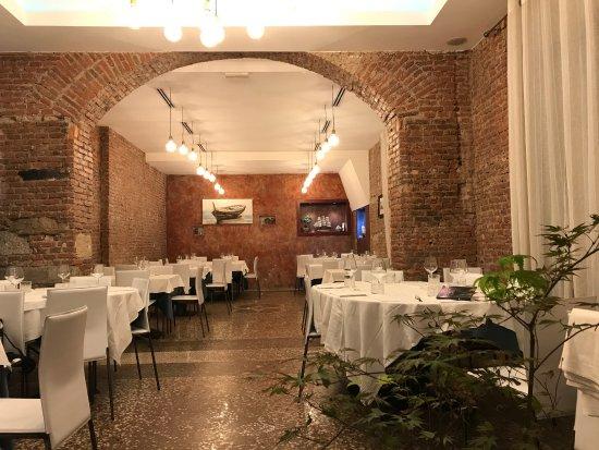 Ristorantino Storia Di Mare: ti aspettiamo al nostro ristorante