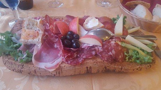 """Trattoria - Bar """"Cafe de Paris"""" Photo"""