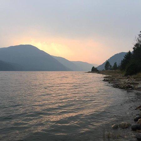 Syringa Provincial Park: syringa