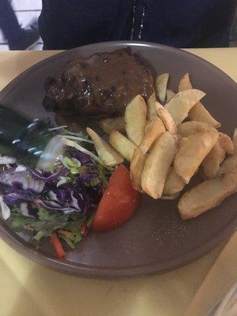 Fado Rock Steak House Photo