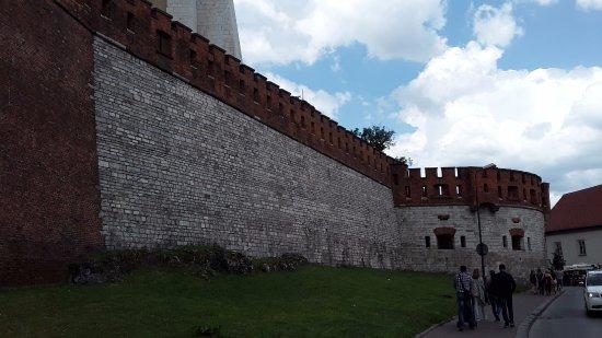 Wawel Royal Castle: wawel castle