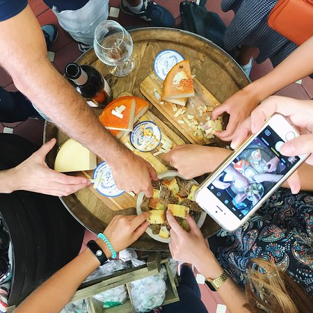 Taste Porto Food Tours