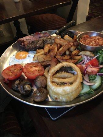 The Shepherd & Shepherdess Inn Restaurant Photo