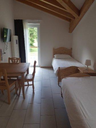 Hotel Elbele Garni Picture