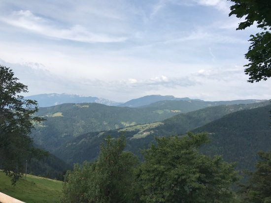Ljubno, Eslovenia: Tourist farm Visocnik