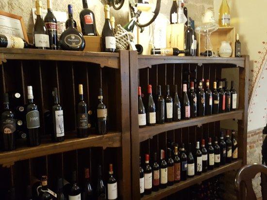 Ristorante Le Scuderie: Un ritorno ad Ascoli Piceno