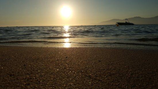Agosta Fun Beach