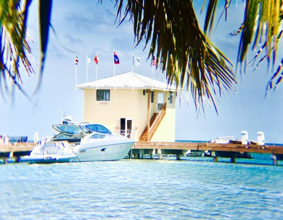 The Placencia, a Muy'Ono Resort Photo
