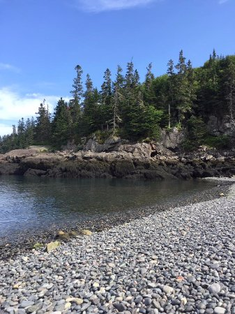 cutler coast public reserved land long cove