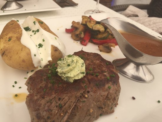 Restaurant Cafe Hotel Edelweiss Photo