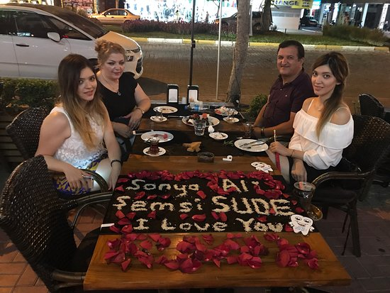 Mezze Grill Ocakbasi Restaurant Photo