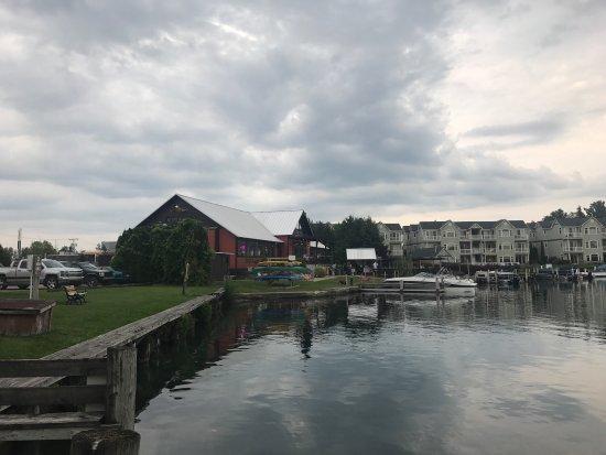 Elk Rapids, มิชิแกน: photo1.jpg
