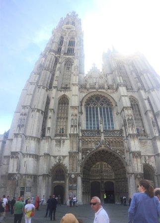 Hilton Antwerp Old Town: photo5.jpg