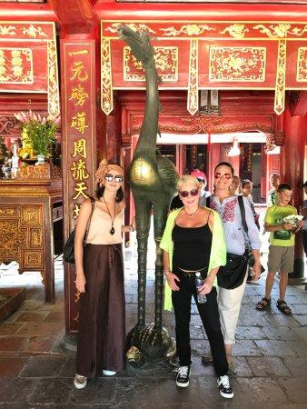 Classy Travel: Hanoi day tour