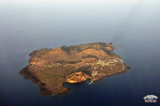 Linosa Blu Diving: Il posto più bello del mondo