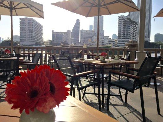 The Peninsula Bangkok-bild