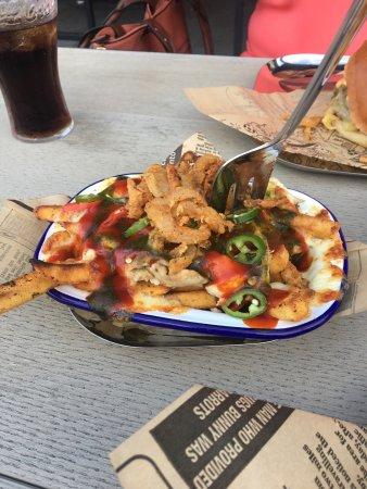 Pier Five Bar & Kitchen
