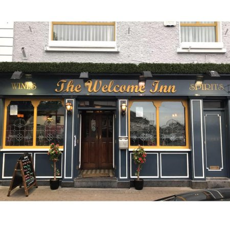 ‪The Welcome Inn‬