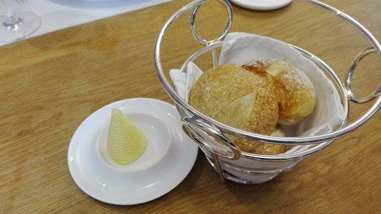 L'Anthocyane: Beurre