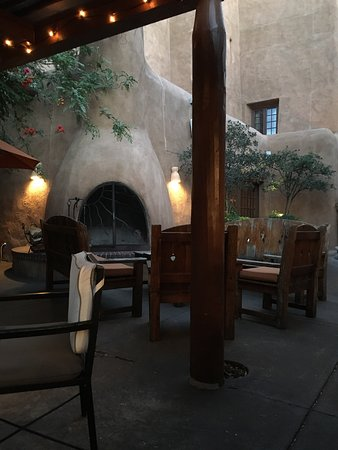 Inn and Spa at Loretto: photo1.jpg