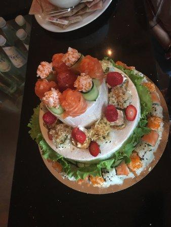 SHIZEN Japanese Fusion Restaurant: ragazzi voglia di sushi ? venite a trovarci ! 😊Shizen ti aspetta ...