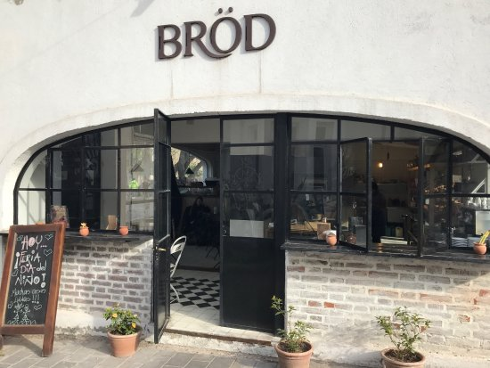 Brod Bakery Photo
