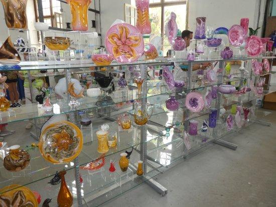 Sandys Parish, Islas Bermudas: Display