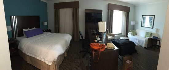 Hampton Inn & Suites Port Aransas : photo0.jpg