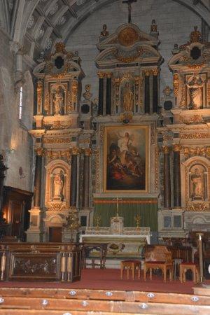 La cathedrale de Vannes
