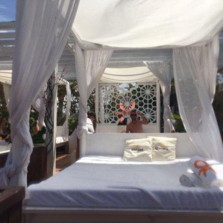 O Beach Ibiza Photo