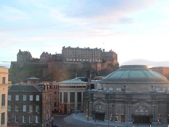 Sheraton Grand Hotel And Spa Edinburgh Tripadvisor